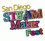 The STEAM (Science, Technology,Engineering, Art, Math) Maker Festival